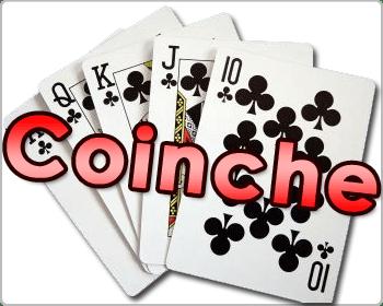 belote coinch